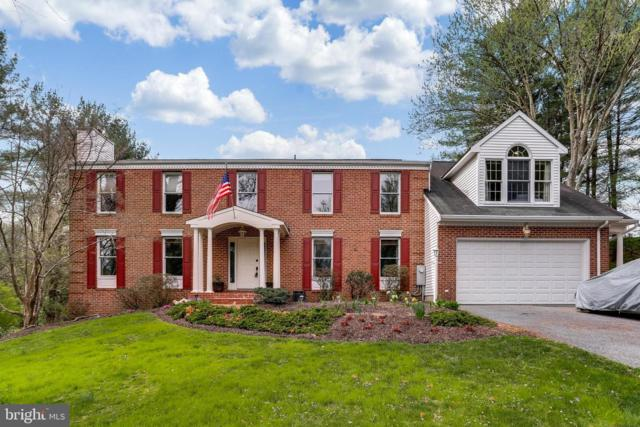 9305 Furrow Avenue, ELLICOTT CITY, MD 21042 (#MDHW265852) :: Bruce & Tanya and Associates