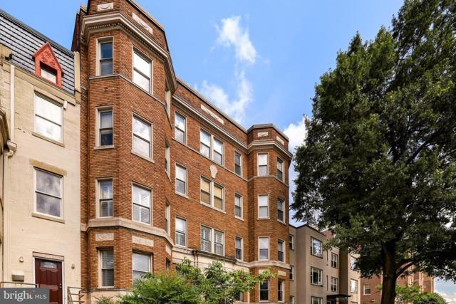 2535 13TH Street NW #404, WASHINGTON, DC 20009 (#DCDC431838) :: The Licata Group/Keller Williams Realty