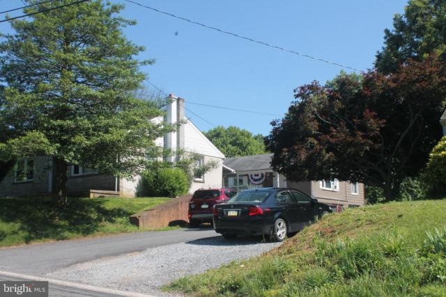 436 & 438 Frogtown Road, PEQUEA, PA 17565 (#PALA134786) :: Linda Dale Real Estate Experts