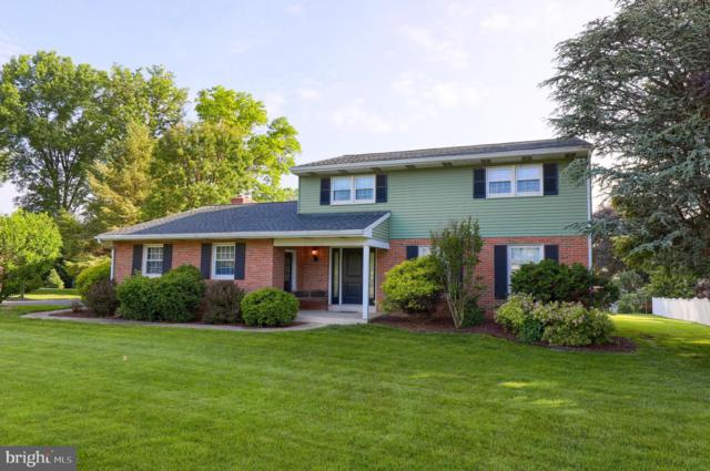 105 Covered Wagon Drive, WILLOW STREET, PA 17584 (#PALA134788) :: Younger Realty Group
