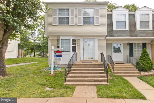 8629 Braxted Lane, MANASSAS, VA 20110 (#VAMN137422) :: Jacobs & Co. Real Estate