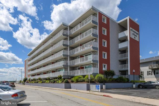 210 Worcester Street #108, OCEAN CITY, MD 21842 (#MDWO107106) :: Atlantic Shores Realty