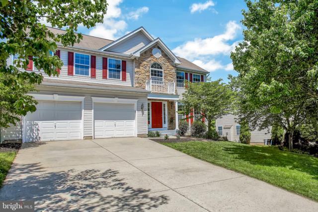 404 Hall Street, BEL AIR, MD 21014 (#MDHR234868) :: Tessier Real Estate