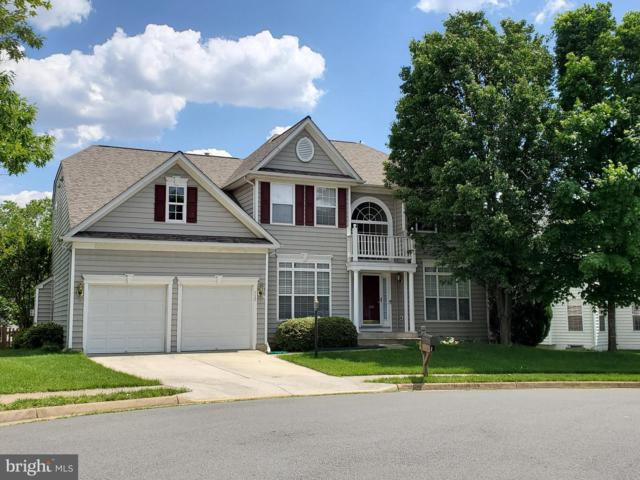 710 Mount Holly Place NE, LEESBURG, VA 20176 (#VALO387548) :: Network Realty Group