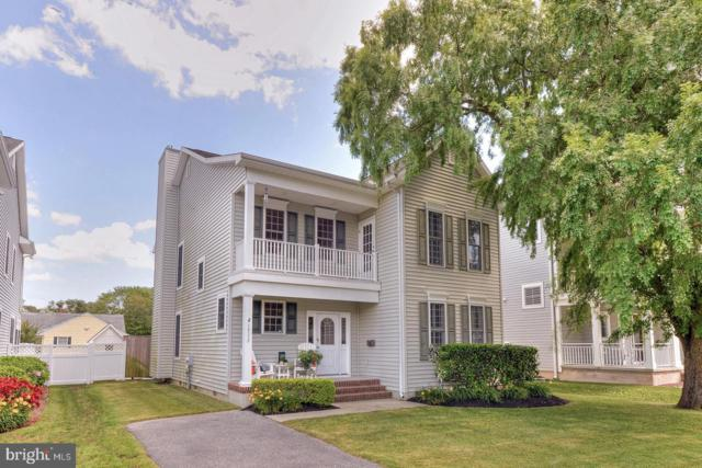 38258 Robinsons Drive, REHOBOTH BEACH, DE 19971 (#DESU142530) :: The Allison Stine Team