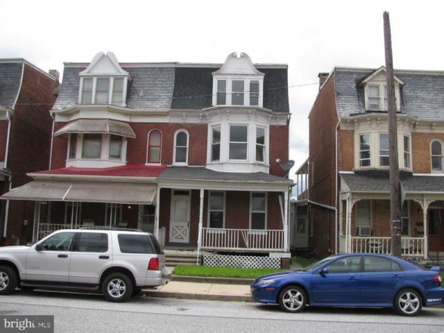 545 Pennsylvania Avenue, YORK, PA 17404 (#PAYK119164) :: Flinchbaugh & Associates