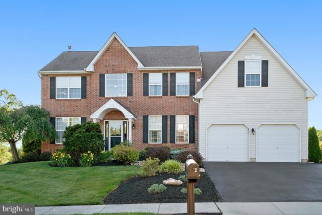 4 Ashford Way, SCHWENKSVILLE, PA 19473 (#PAMC614458) :: The John Kriza Team