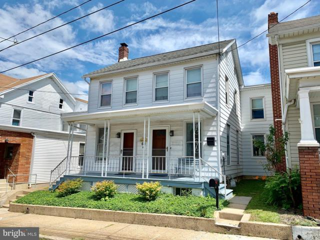 67 E Main St, DALLASTOWN, PA 17313 (#PAYK119168) :: The Joy Daniels Real Estate Group