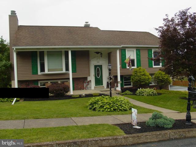 705 Rockford Drive, HARRISBURG, PA 17112 (#PADA111774) :: LoCoMusings