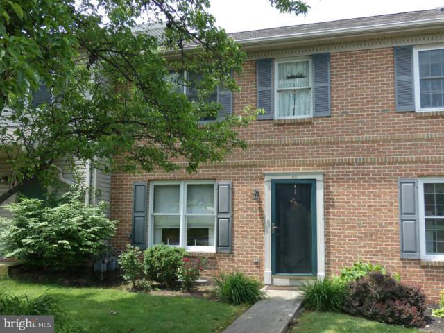 102 Stonecrest Court, STEVENS, PA 17578 (#PALA134800) :: The Craig Hartranft Team, Berkshire Hathaway Homesale Realty