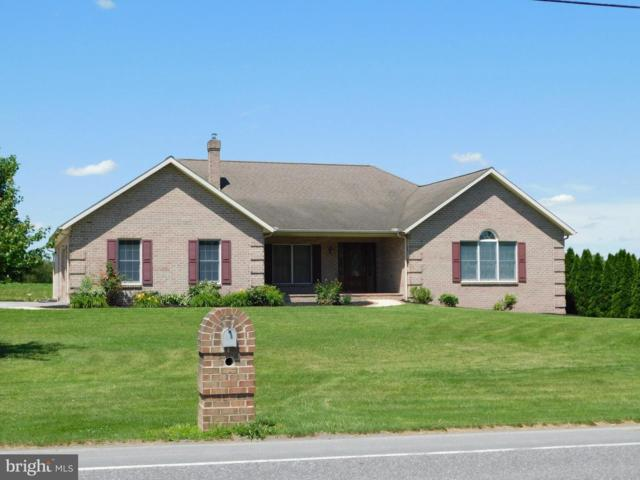 5059 Buchanan Trail West, GREENCASTLE, PA 17225 (#PAFL166468) :: The Joy Daniels Real Estate Group
