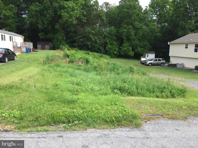 Commons Road, KUTZTOWN, PA 19530 (#PABK343340) :: Tessier Real Estate
