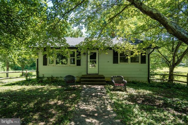 22381 File Road, MILFORD, VA 22514 (#VACV120438) :: The Maryland Group of Long & Foster Real Estate