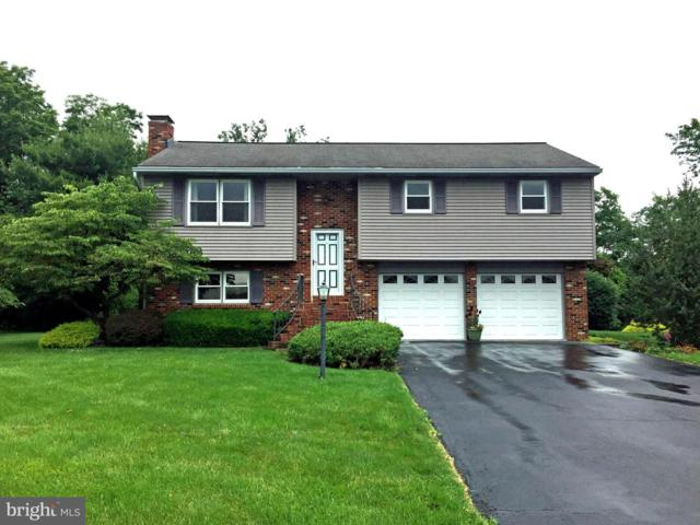 31 Valley Drive, ANNVILLE, PA 17003 (#PALN107540) :: The Joy Daniels Real Estate Group
