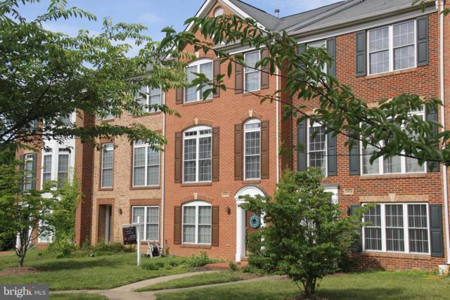 13604 Lavender Mist Lane, CENTREVILLE, VA 20120 (#VAFX1071326) :: HergGroup Horizon