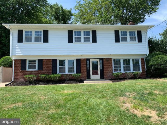 7507 Blanford Drive, FORT WASHINGTON, MD 20744 (#MDPG533016) :: The Maryland Group of Long & Foster Real Estate