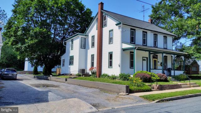 67 E College Avenue, ELIZABETHTOWN, PA 17022 (#PALA134804) :: The Joy Daniels Real Estate Group