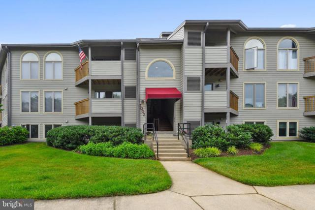 7002 Channel Village Court T-1, ANNAPOLIS, MD 21403 (#MDAA404108) :: The Maryland Group of Long & Foster Real Estate