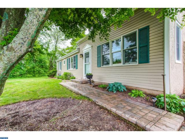 6055 Stump Road, PIPERSVILLE, PA 18947 (#PABU472410) :: Blackwell Real Estate