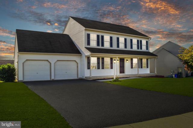 3747 Kimberly Lane, DOVER, PA 17315 (#PAYK119202) :: Jim Bass Group of Real Estate Teams, LLC