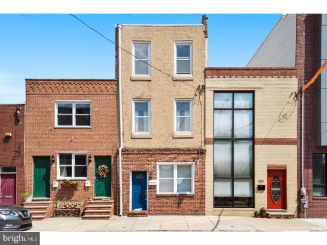 1329 S 2ND Street, PHILADELPHIA, PA 19147 (#PAPH808268) :: Bob Lucido Team of Keller Williams Integrity