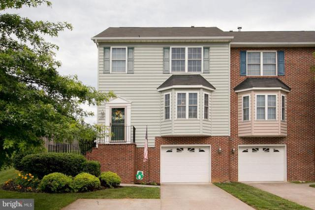 2035 Stoneleigh Drive, WINCHESTER, VA 22601 (#VAWI112714) :: Pearson Smith Realty