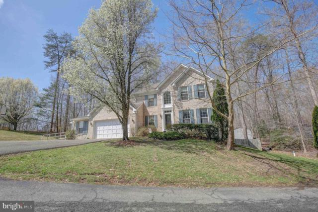 16610 Clydesdale Place, HUGHESVILLE, MD 20637 (#MDCH203624) :: LoCoMusings