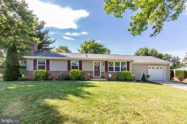 3913 Rosewood Road, MONROVIA, MD 21770 (#MDFR248614) :: Charis Realty Group