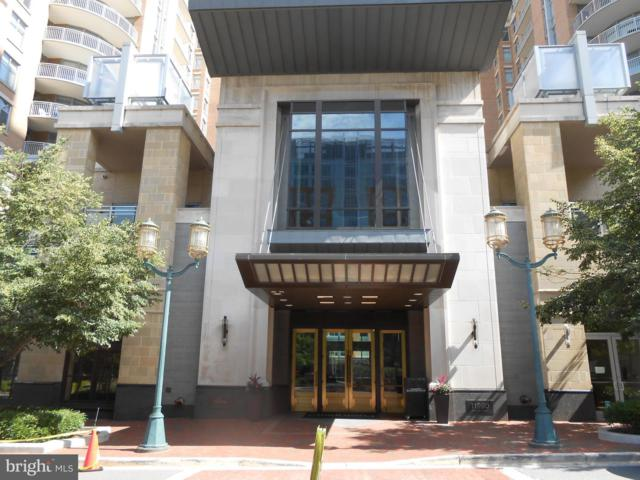 11990 Market Street #1004, RESTON, VA 20190 (#VAFX1071340) :: Network Realty Group