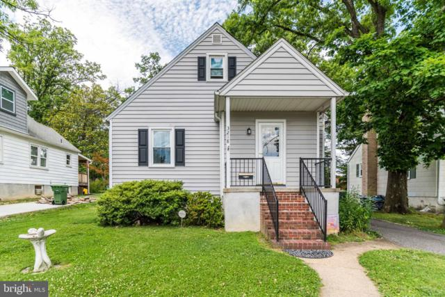 3218 Rosalie Avenue, BALTIMORE, MD 21234 (#MDBA473270) :: Corner House Realty