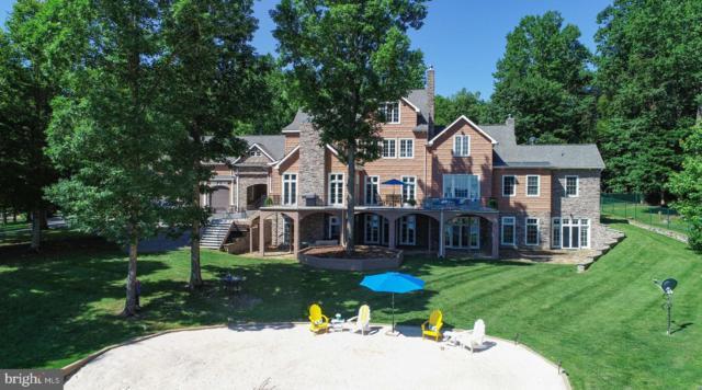 542 Twin Lakes Lane, BUMPASS, VA 23024 (#VALA119406) :: Eng Garcia Grant & Co.