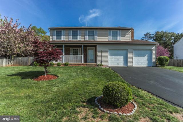 1322 Forty Oaks Drive, HERNDON, VA 20170 (#VAFX1071346) :: Corner House Realty