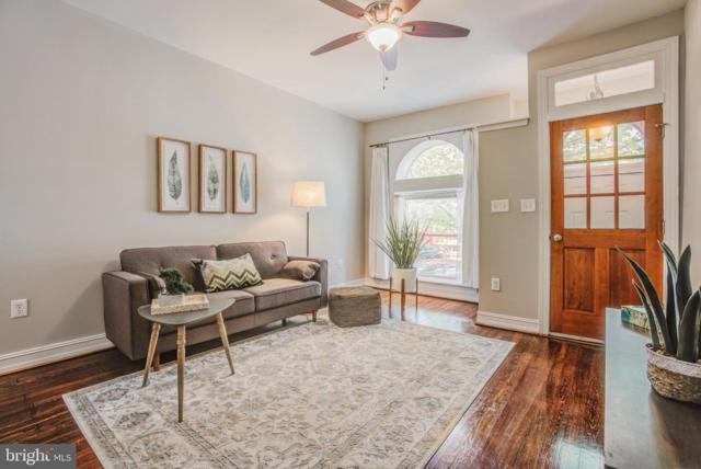 2 N Kenwood Avenue, BALTIMORE, MD 21224 (#MDBA473274) :: Keller Williams Pat Hiban Real Estate Group