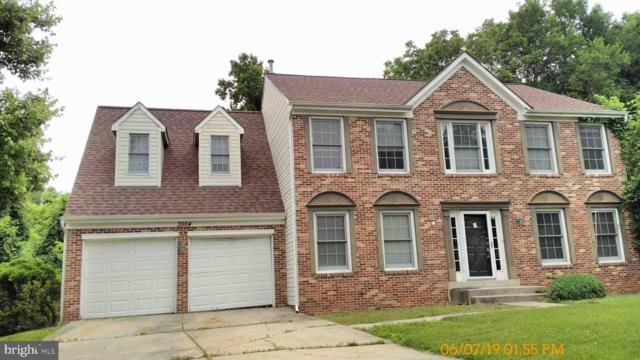 3504 Golden Hill Drive, BOWIE, MD 20721 (#MDPG533034) :: The Maryland Group of Long & Foster Real Estate