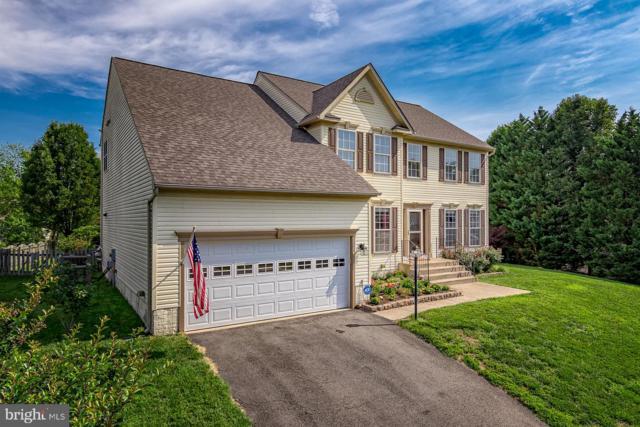 28 Basalt Drive, FREDERICKSBURG, VA 22406 (#VAST212226) :: The Maryland Group of Long & Foster Real Estate