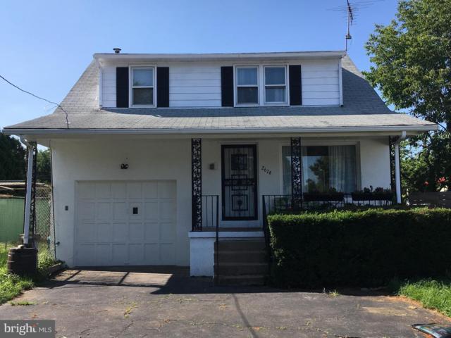 2674 Finley Avenue, BENSALEM, PA 19020 (#PABU472428) :: Keller Williams Real Estate