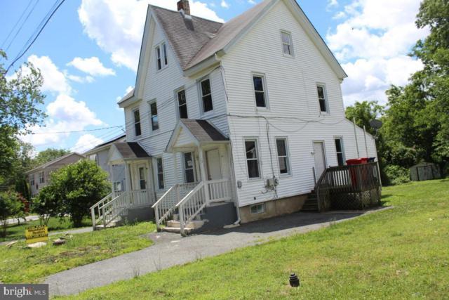 401-403 Colfax Street, BRIDGETON, NJ 08302 (#NJCB121232) :: Bob Lucido Team of Keller Williams Integrity