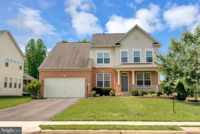 6 Royal Crescent Way, FREDERICKSBURG, VA 22406 (#VAST212234) :: Eng Garcia Grant & Co.