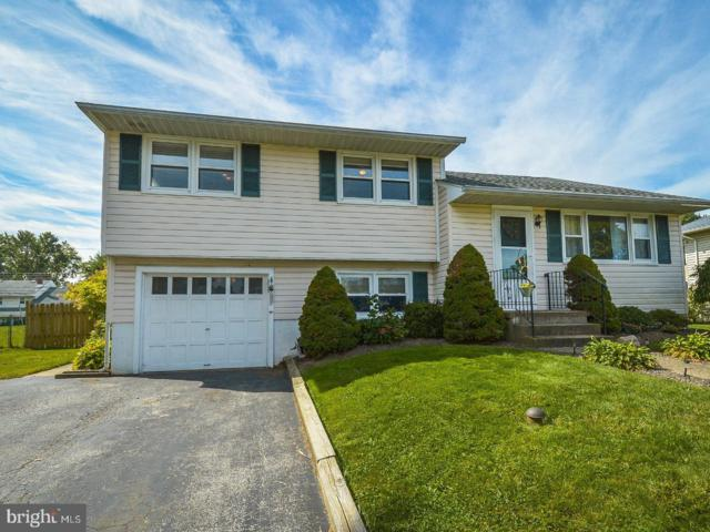 3550 Swiftwater Lane, BROOKHAVEN, PA 19015 (#PADE494284) :: Pearson Smith Realty