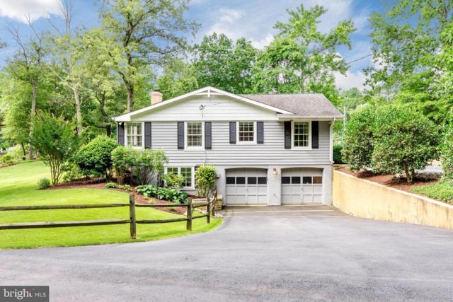 1003 Paca Lane, ANNAPOLIS, MD 21403 (#MDAA404144) :: John Smith Real Estate Group
