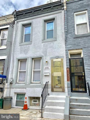 2342 N Camac Street, PHILADELPHIA, PA 19133 (#PAPH808322) :: Dougherty Group