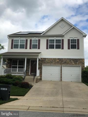 3133 Buds Circle, BALTIMORE, MD 21244 (#MDBC462370) :: Jacobs & Co. Real Estate