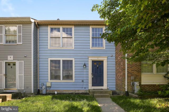 7 Crosswood Court, BURTONSVILLE, MD 20866 (#MDMC665348) :: Arlington Realty, Inc.