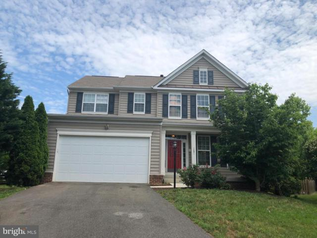 1491 Honor Place, LOCUST GROVE, VA 22508 (#VAOR134264) :: Browning Homes Group