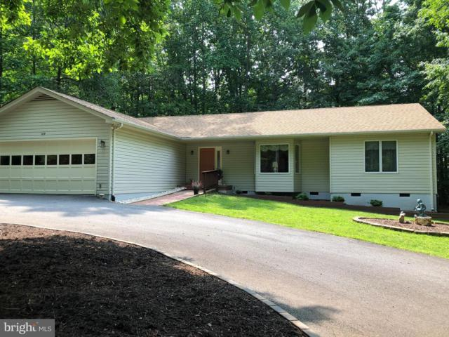 109 Carriage Court, LOCUST GROVE, VA 22508 (#VAOR134266) :: Browning Homes Group