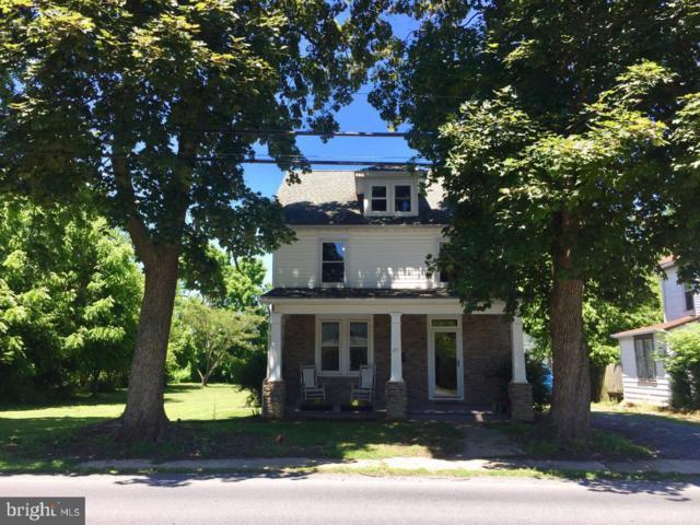 277 W Main Street, FAYETTEVILLE, PA 17222 (#PAFL166478) :: Eng Garcia Grant & Co.