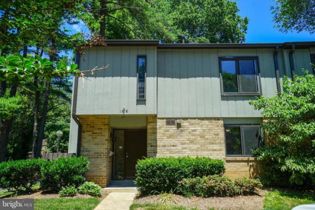 1818 Ivy Oak Square, RESTON, VA 20190 (#VAFX1071406) :: The Speicher Group of Long & Foster Real Estate