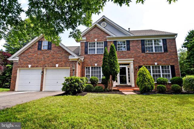 7736 Beckham Court, MANASSAS, VA 20111 (#VAPW471356) :: Browning Homes Group