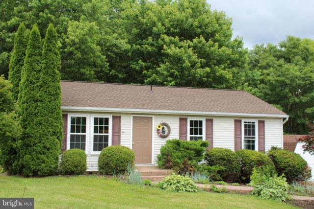 24 Scarborough Fare, STEWARTSTOWN, PA 17363 (#PAYK119244) :: Keller Williams of Central PA East