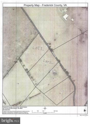 1 Gough Road, WINCHESTER, VA 22602 (#VAFV151404) :: Bruce & Tanya and Associates